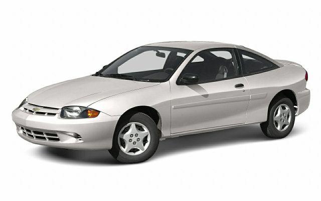 Chevrolet Cavalier Thumb