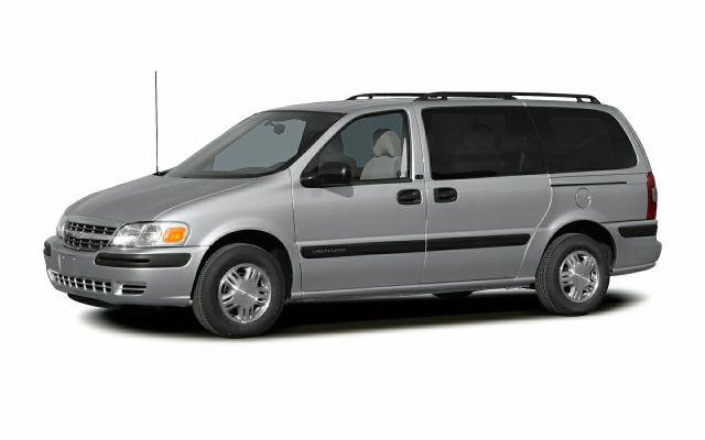 Chevrolet Venture Thumb
