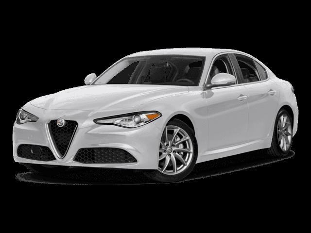Alfa Romeo Giulia Image