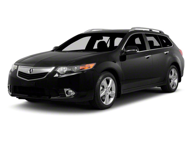 Acura TSX Sports Wagon Image