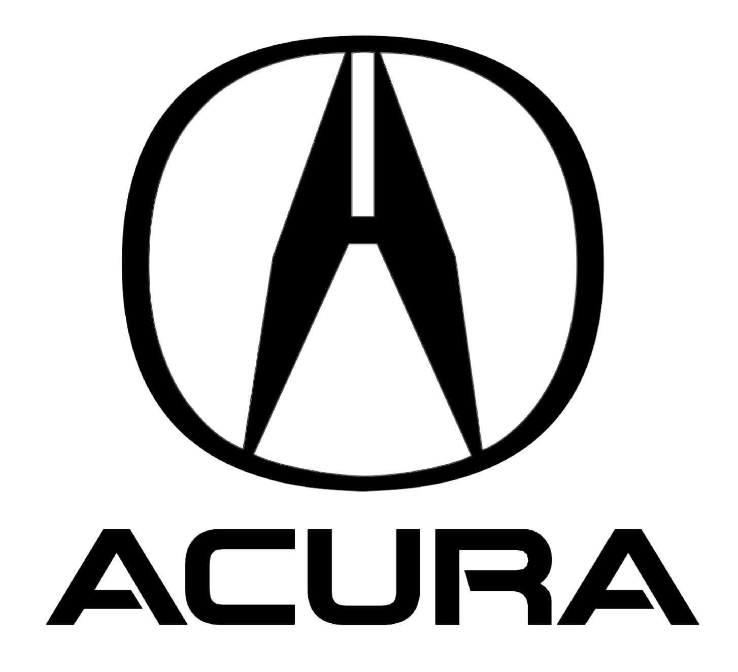 Acura Thumb