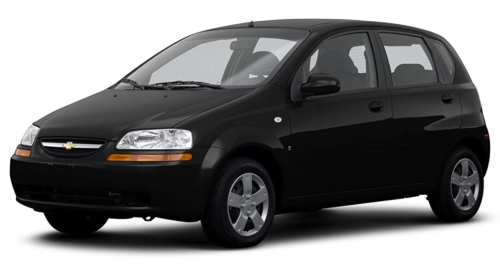 Chevrolet Aveo Thumb