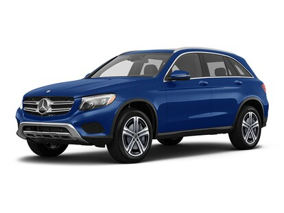 Mercedes Benz GLC Image