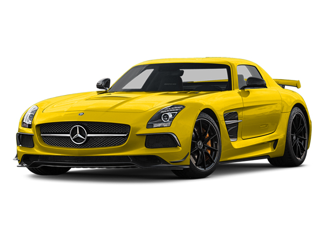 Mercedes Benz	AMG SLS Thumb