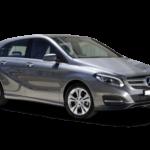 Mercedes Benz B-Class Thumb