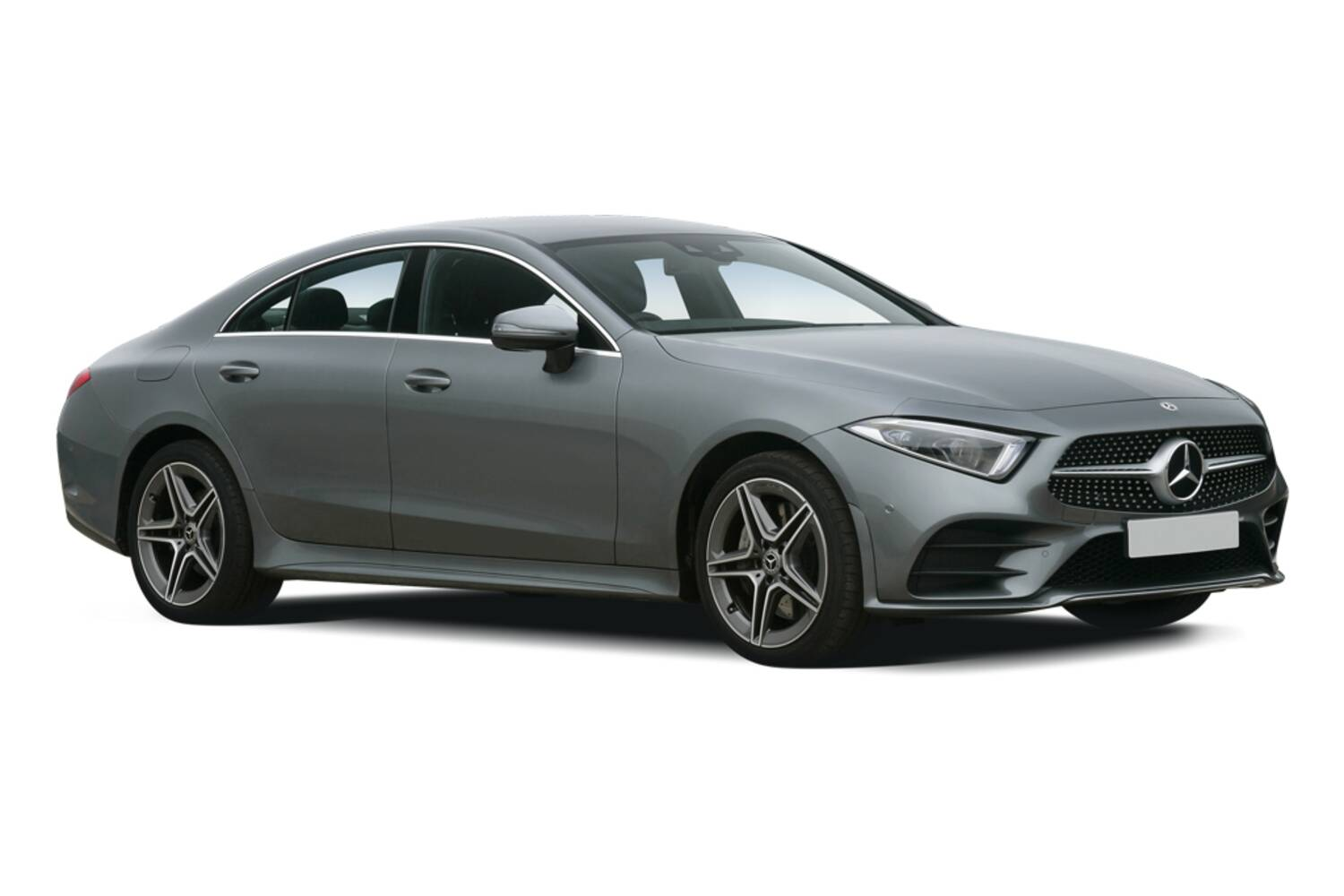 Mercedes Benz	CLS Coupe Thumb