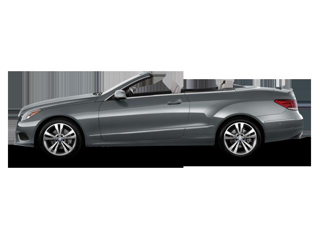 Mercedes BenzE-Class Cabriolet Thumb