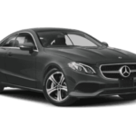 Mercedes BenzE-Class Coupe Thumb