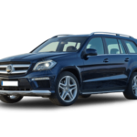 Mercedes Benz	GL Thumb