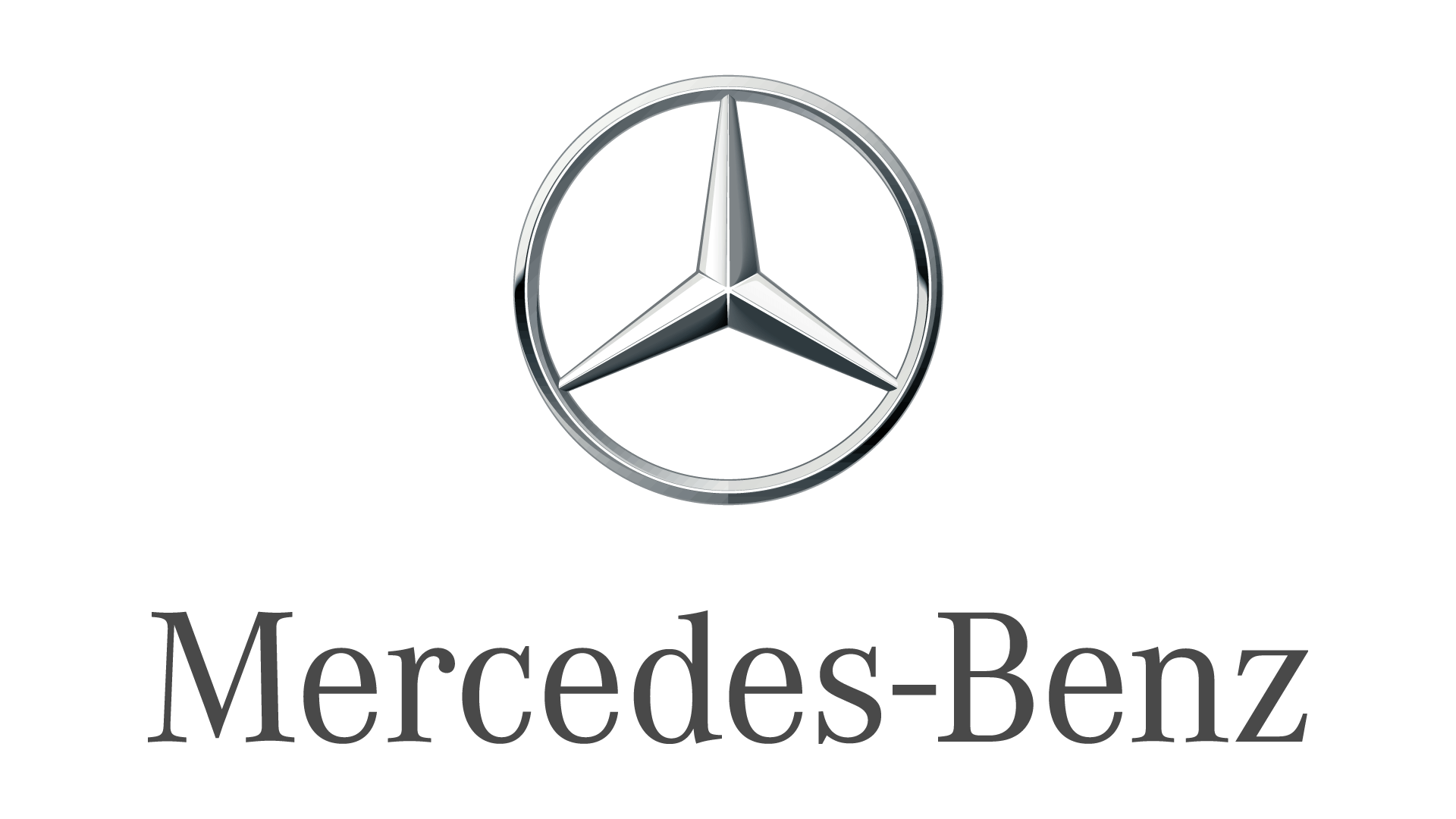 Mercedes Benz Thumb