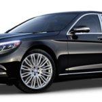 Mercedes BenzS-Class Thumb