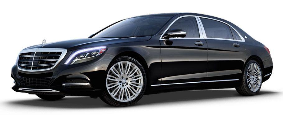 Mercedes BenzS-Class Image