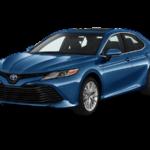 Toyota Camry Thumb