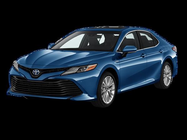 Toyota Camry Image