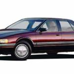 Cadillac Seville Thumb