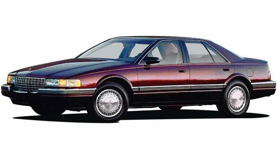 Cadillac Seville Image