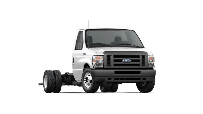 Ford E-450 Image