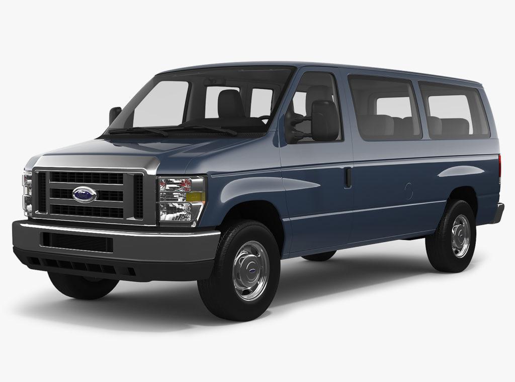 Ford E-350 Image