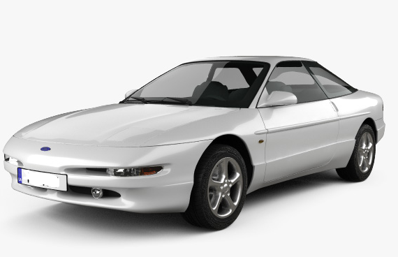 Ford Probe Image
