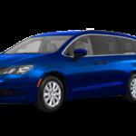 Chrysler Pacifica Thumb
