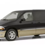 Ford Windstar Thumb
