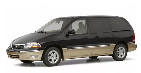 Ford Windstar Image