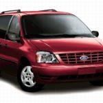 Ford Freestar Thumb