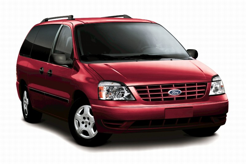 Ford Freestar Image