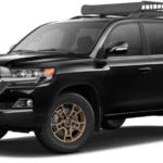 Toyota Landcruiser Thumb