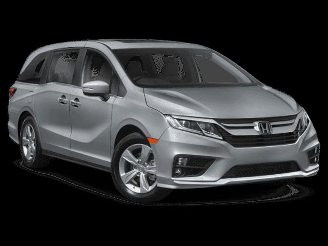Honda Odyssey Image