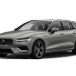 Volvo V60 Thumb