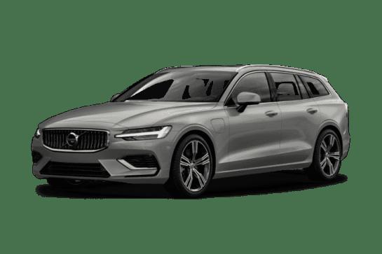Volvo V60 Image