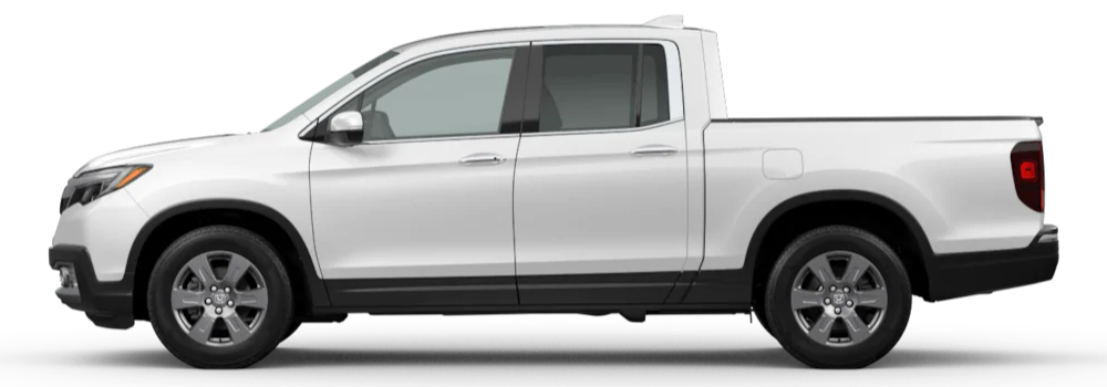 Honda Ridgeline Thumb