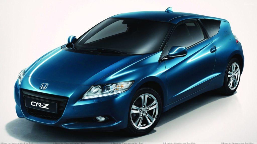 Honda CR-Z Image