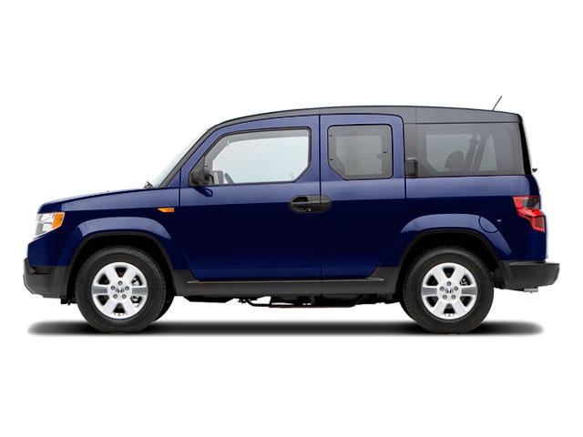 Honda Element Image