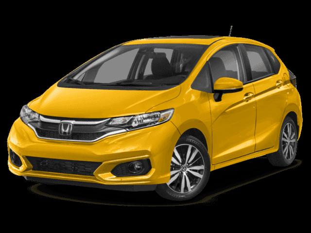 Honda Fit Thumb