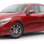 Toyota Yaris Thumb