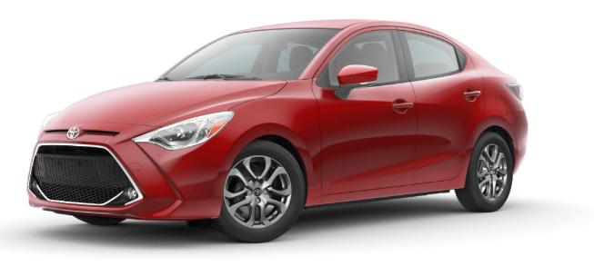 Toyota Yaris Image
