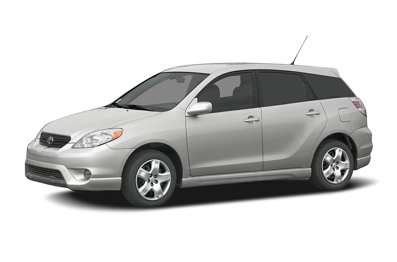 Toyota Matrix Thumb