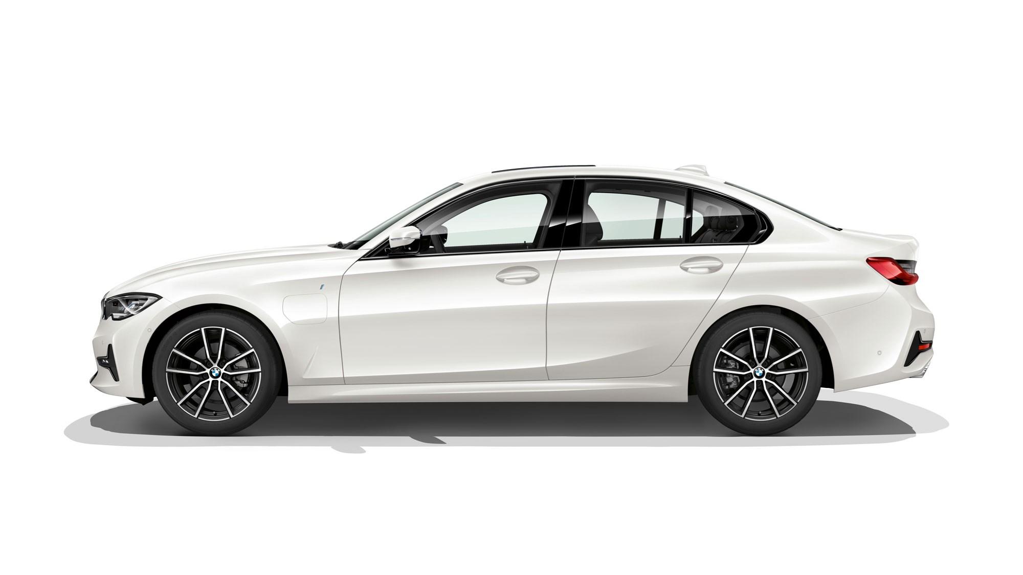 BMW 3 Series Thumb