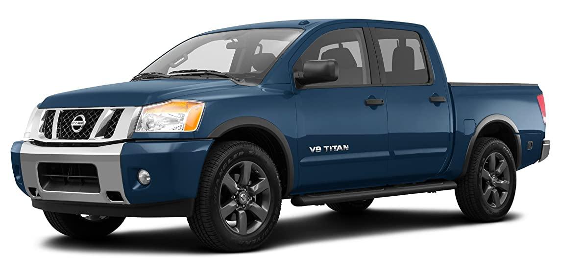 Nissan Titan Thumb