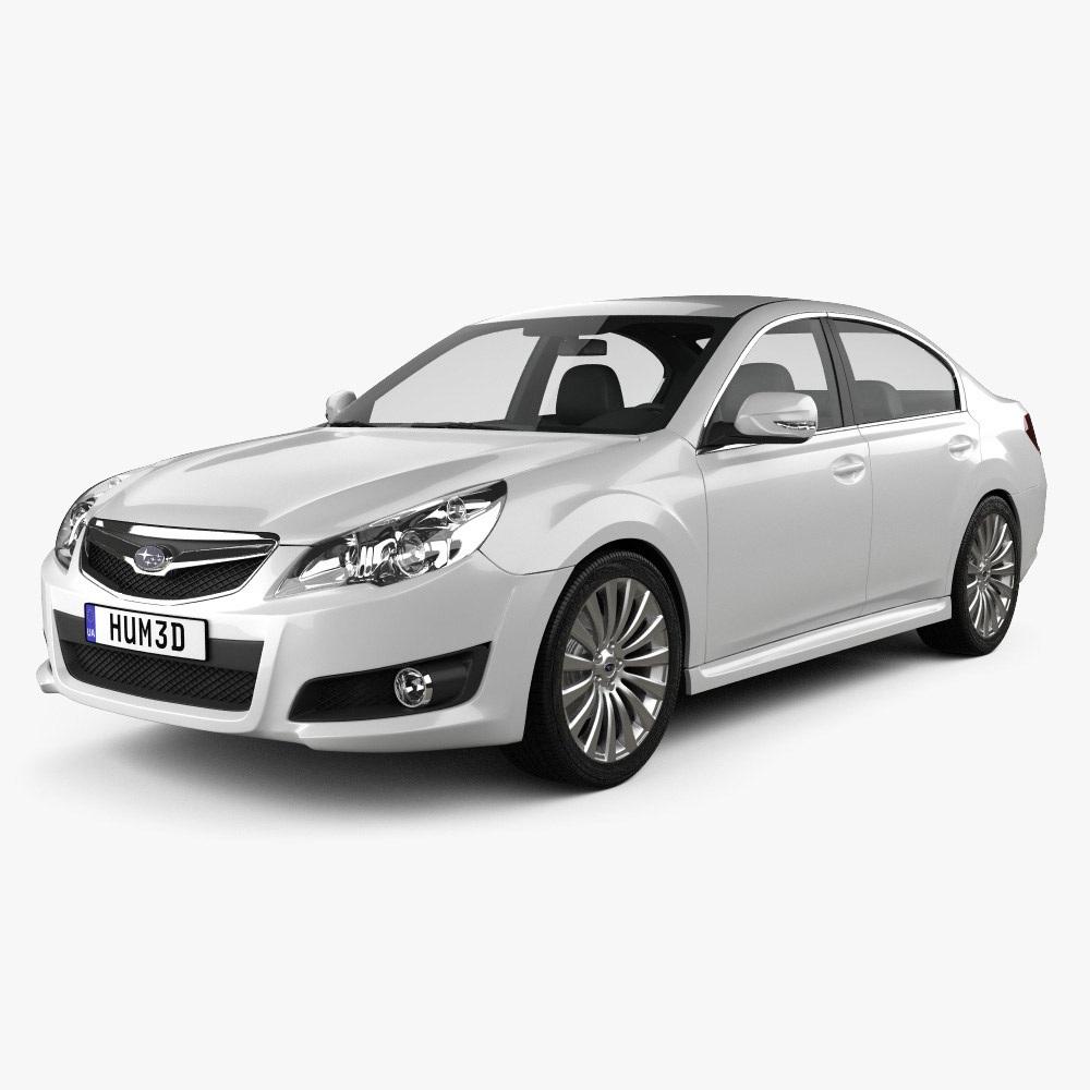Subaru Legacy 2010 Wikipedia: Subaru Legacy Owner Manuals [2000-2012]