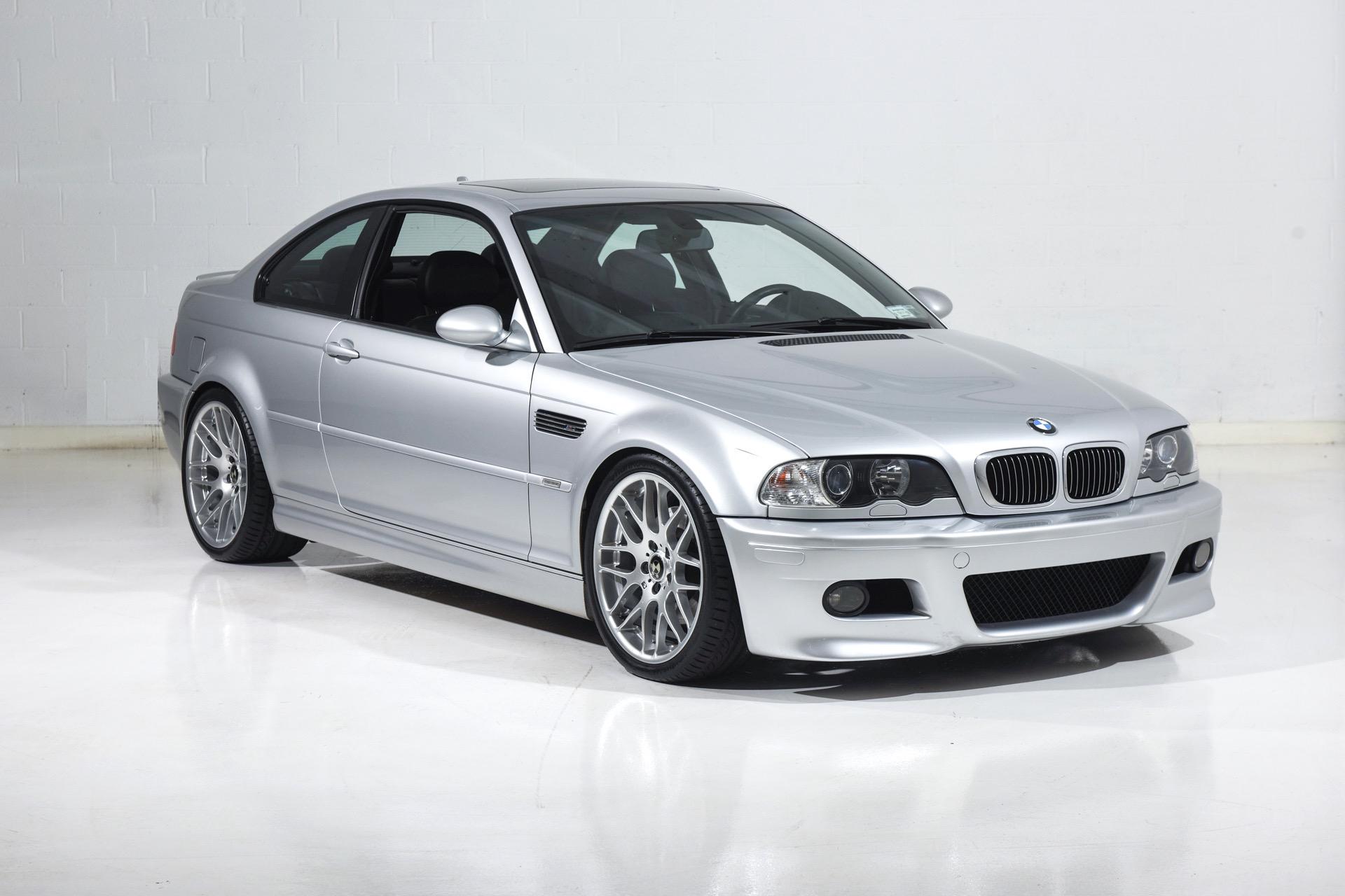 BMW M3 Thumb