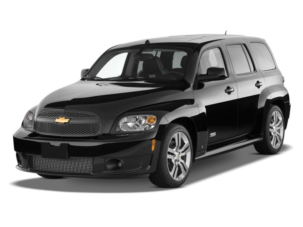 Chevrolet HHR Image
