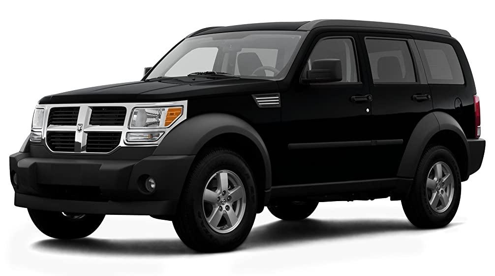 Dodge Nitro Image