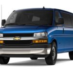 Chevrolet Express Thumb