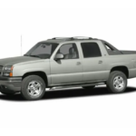 Chevrolet Avalanche Thumb