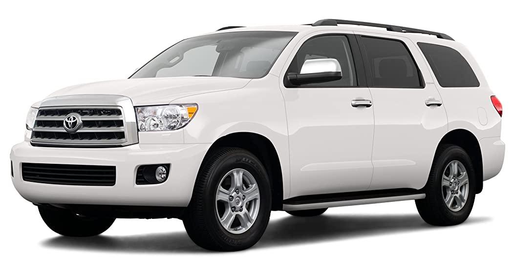 Toyota Sequoia Image