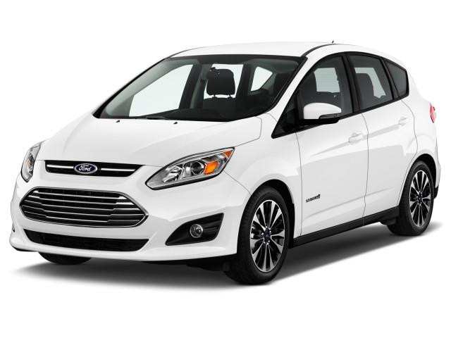 Ford C-Max Thumb