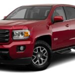 GMC Canyon Thumb